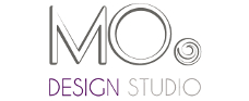 logo MO Design Studio